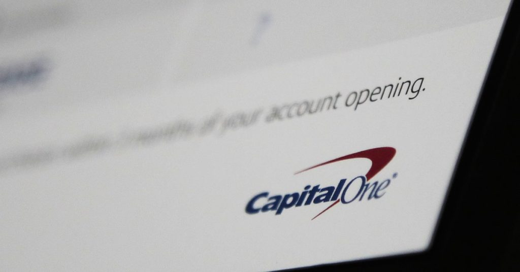 Capital One Breach