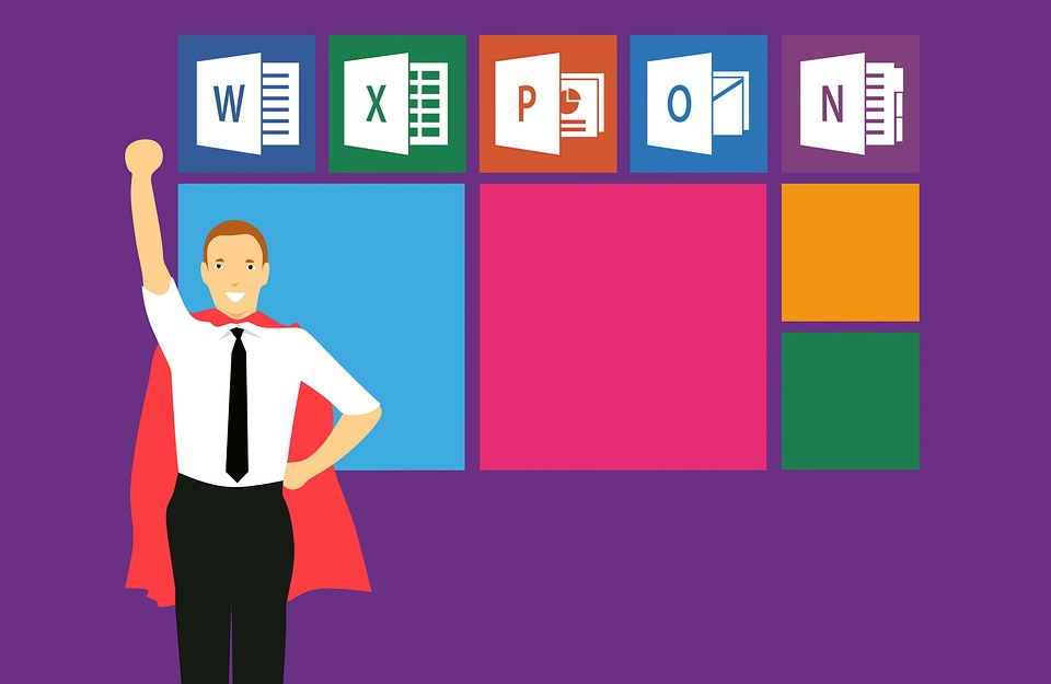 Microsoft 365 hero